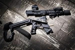 House Morningwood Gun Pr0n, Ranier Arms, Photo by TracerX