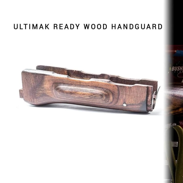 Got Wood? AK Wood by Rifle Dynamics
