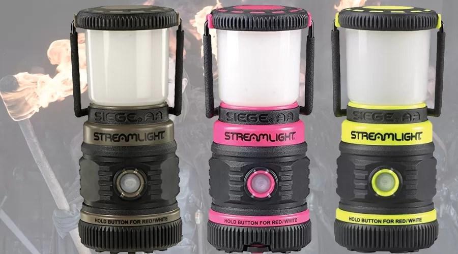 Streamlight Lantern Review - House Morningwoodv