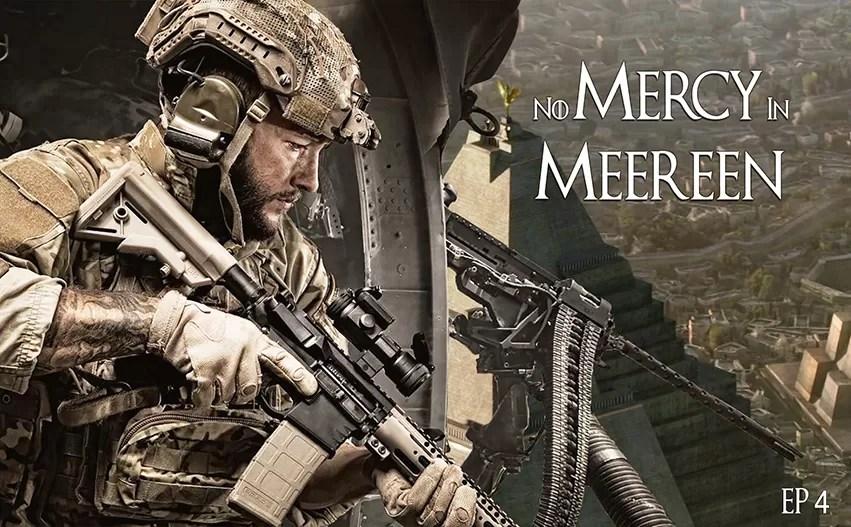 No Mercy In Meereen   Episode 4