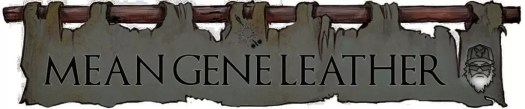 Tactical Buyers Club - Mean Gene Leather - Game of Thrones Banners style
