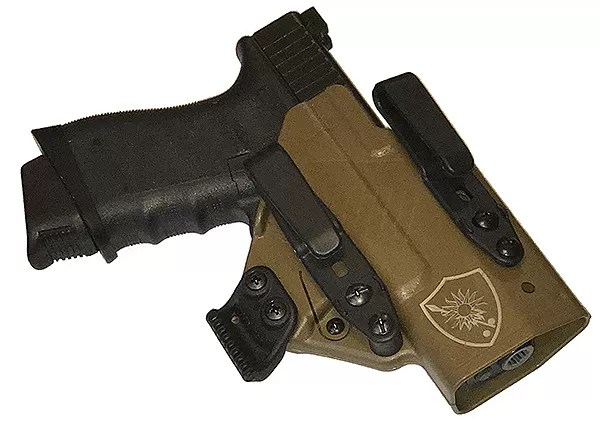 Raven Concealment Eidolon – yours exclusively in FDE