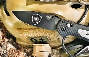 breachbangclear Benchmade knife