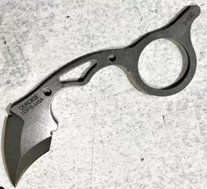 New from TOPS Knives, 2019 - Quickie.