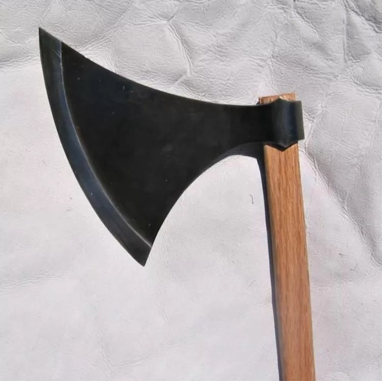 Dane Viking Axe. Swiped from wikepedia.com