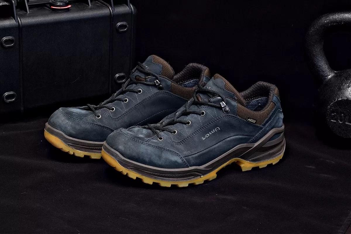 LOWA Renegade GTX Lo - LOWA shoes