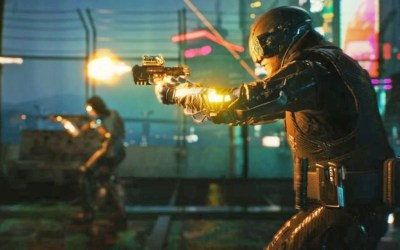 Guns Worthy of Cyberpunk 2077: Real World Weapons