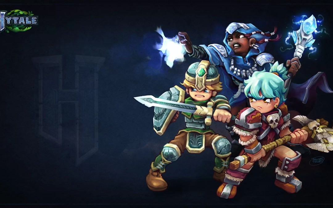 Hytale Release Date: when is it and why should you care?