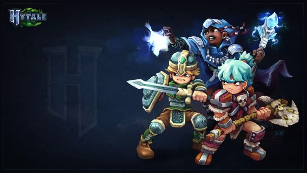 When will Hytale be released?