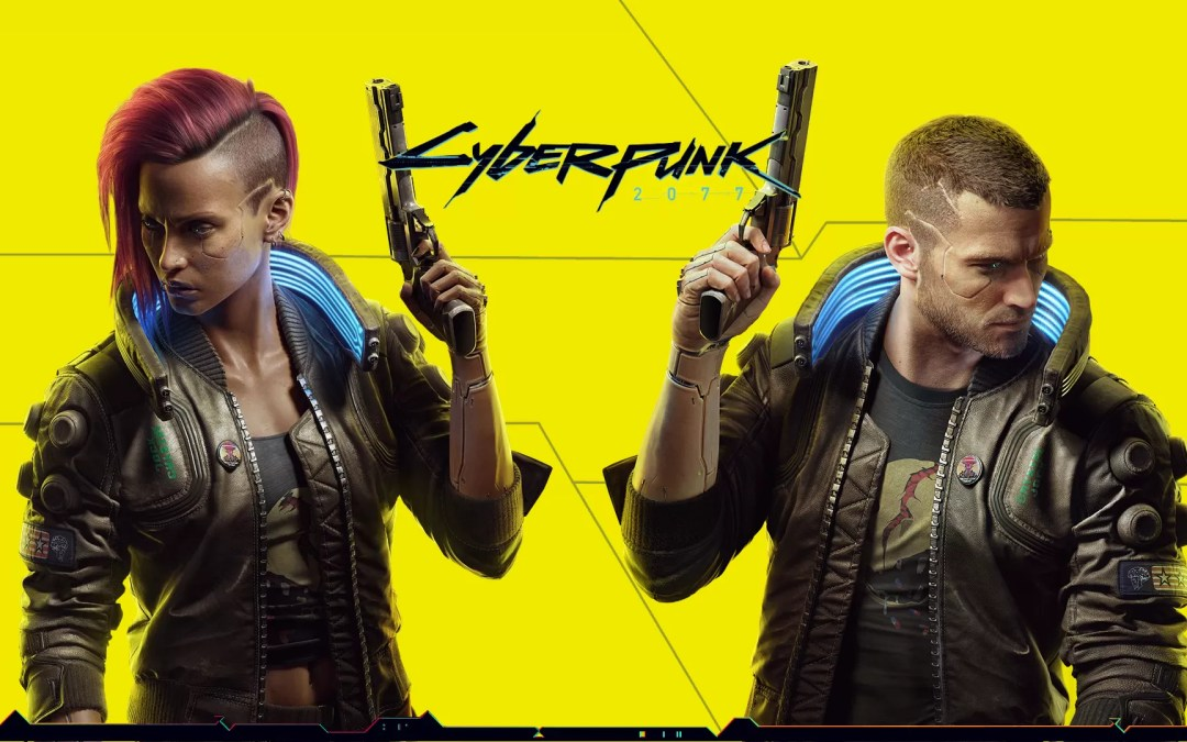 17 Cyberpunk 2077 Scenes: the game's finally out!