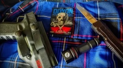 Dixxon Flannels — Tactical Hipster Approved