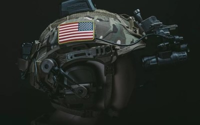 Tactical Helmet Truth: the humble Brain Bucket