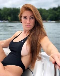 Junoesque redhead @notsolittlemermaid