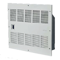 Myson Wall Heater Whispa III 5000WM. Hydronic Heater ...