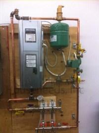 Large Residential Steam Boiler Furnace, Large, Free Engine ...