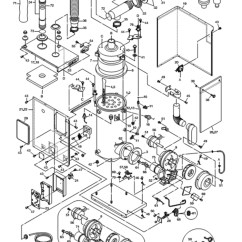 Oil Furnace Parts Diagram 15 Pin Vga Connector Wiring Toyotomi Om 148 Water Heater Schematic