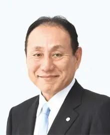 芳井敬一社長