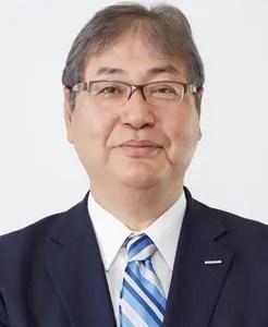 川畑文俊社長