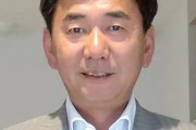 坂田清茂社長