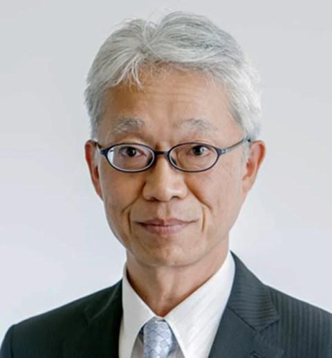 清田徳明副社長