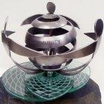 eden-project-rolls-royce-science-prize-sculpture-steel-slate-glass-detail