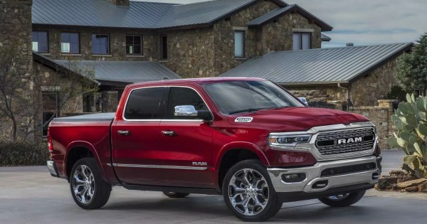 2019 Ram 1500 Limited American Muscle Cars