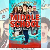 Film Review: School Survival – Die schlimmsten Jahre meines Lebens