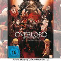 Anime Review: Overlord Staffel 1