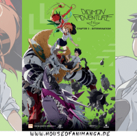 Anime Movie Review: Digimon Adventure tri. Chapter 2: Bestimmung