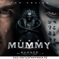 Film Review: Die Mumie (2017)