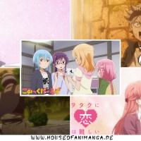 Anime Spring Season 2018 #3 von Mia