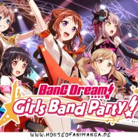 App Review: BanG Dream! Girls Band Party!