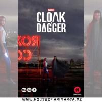 Serien Review: Cloak & Dagger Staffel 1