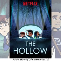 Serien Review: The Hollow
