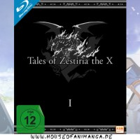 Anime Review: Tales of Zestiria the X - Staffel 1 inkl. Dawn of the Shepherd