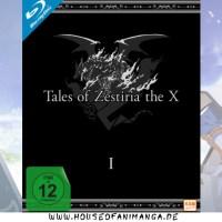 Anime Review: Tales of Zestiria the X - Staffel 1 inkl. Dawn of the Shepherd