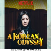 [Gastbeitrag] Serien Review: A Korean Odyssey
