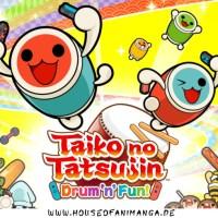 [Gastbeitrag] Spiel Review: Taiko no Tatsujin