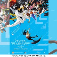 Anime Movie Review: Digimon Adventure tri. Chapter 6: Our Future