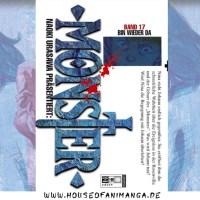 Manga Review: Monster