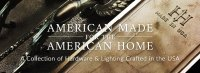 Made In USA Cabinet & Furniture Hardware | American Knobs ...