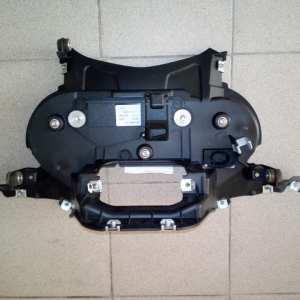 BMW K1600 GT strumentazione