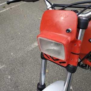 Fantic Motor TRIAL FM330 50 cc – 1980