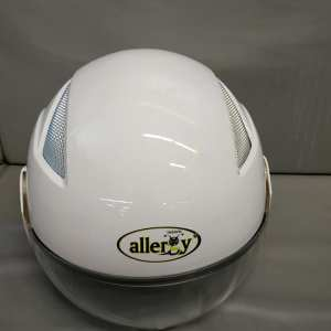 CASCO JET ALLERGY Helmets TG S