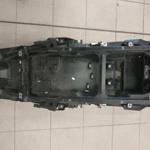BMW K 1600 GT anno 2011 TELAIETTO POST COMPLETO