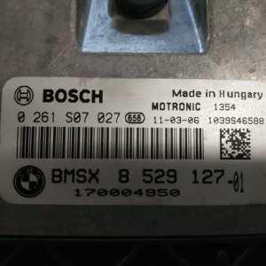 BMW K 1600 GT CENTRALINA ELETTRONICA CONTROLLER  ( ECU )
