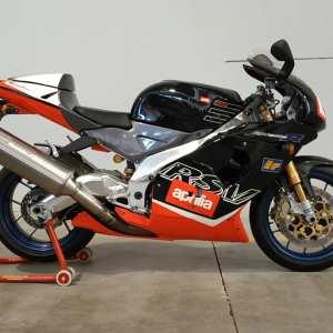 Aprilia RSV Mille R – 2000 (  VENDUTA )