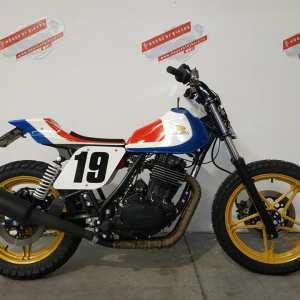 Honda FT500 Super Flat Track Special