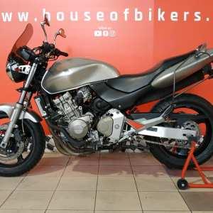 Honda Hornet 600 – 2001