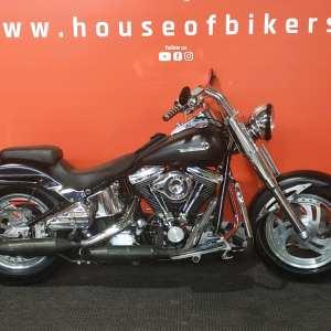 Harley-Davidson FXSTL 1340